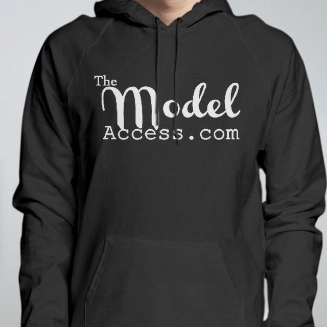 The Model Access Shirt